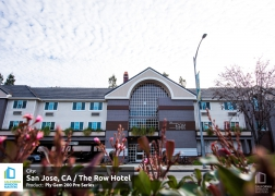 Row Hotel San Jose