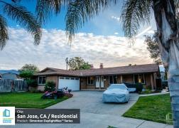 San Jose Residential