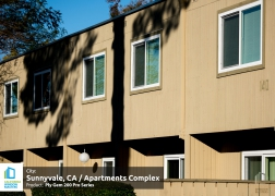 Sunnyvale Apartments Complex